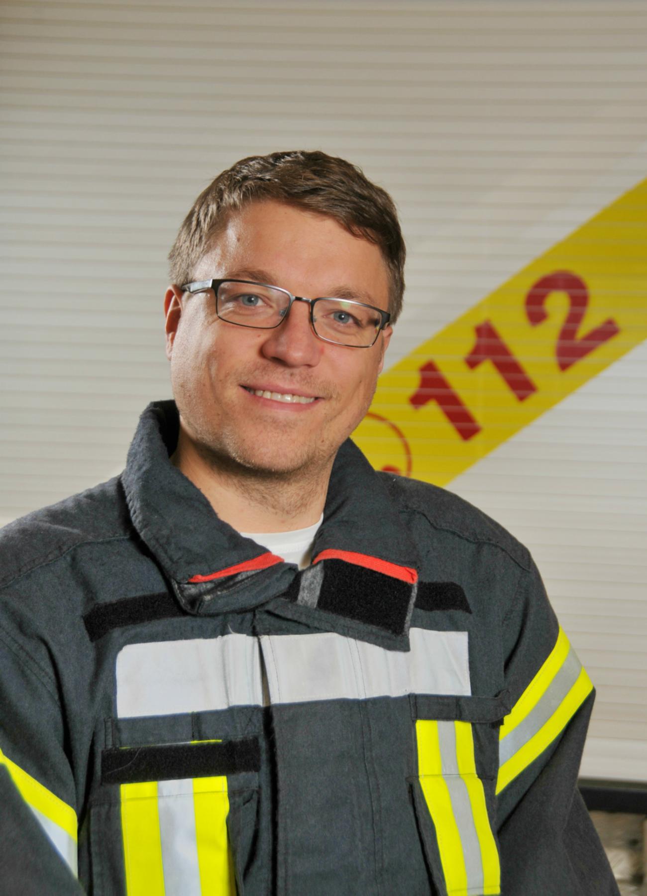 Andreas Dernbach