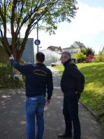 Großübung in Lindenholzhausen_21