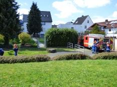 Großübung in Lindenholzhausen_7