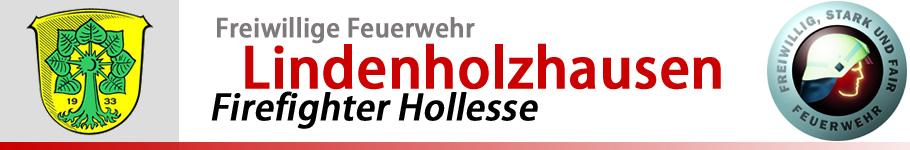 Feuerwehr Lindenholzhausen